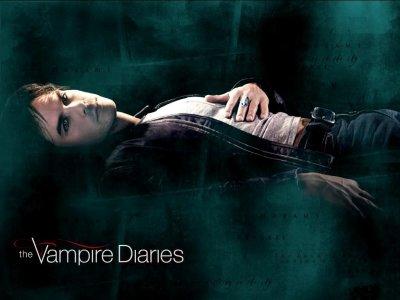 Damon Salvatore / Ian Somerhalder