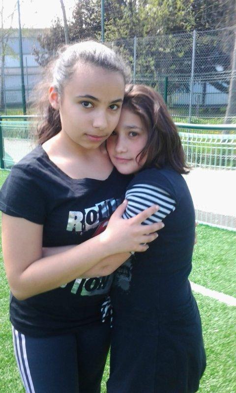 { Emilie & Elly } ♥