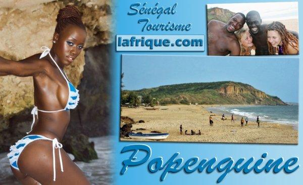 J'aime le tourisme, j'aime le senegal <3