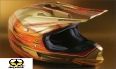 mon Voila II série optimal limité cross casque NO 2006 FEAR UMLzVqSGp