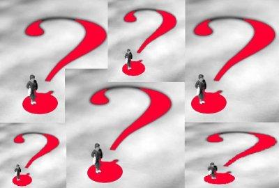 voici 3 question!