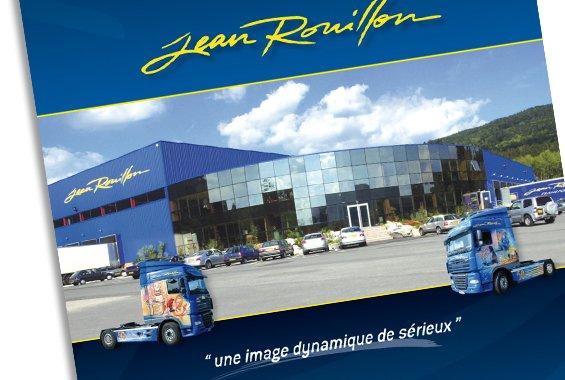 L  ENTREPRSISE QUE J AIME  LE PLUS  ............. JEAN ROUILLON