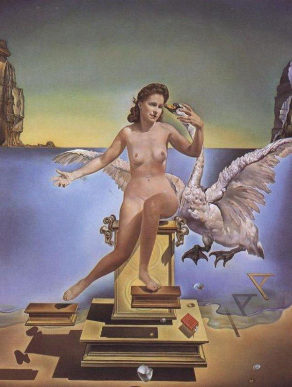 Salvador Dali ... un monde étrange et fascinant