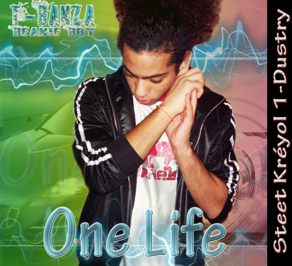 One Life / One Life feat. Tossinho : Septembre 2o11 (2o11)