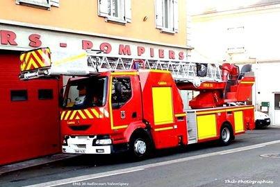 EPA 30 Audin/Val  GPT EST Doubs
