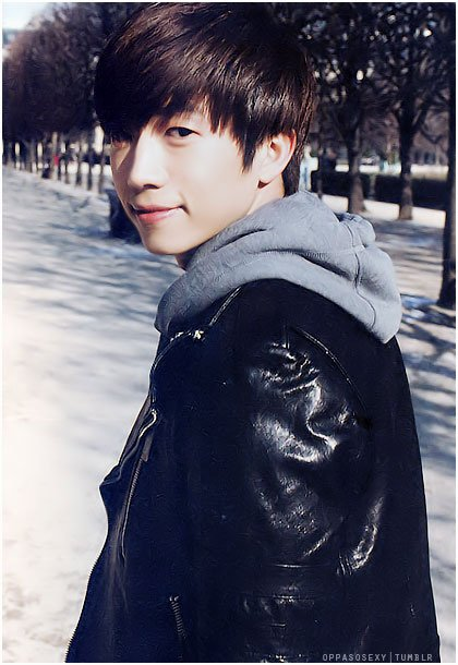 Wooyoung~~