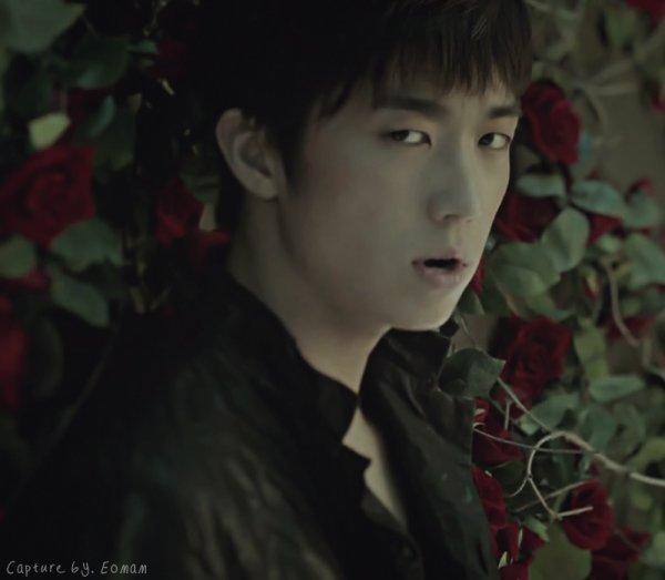 Beautiful ♥♥ WooYoung ♥♥