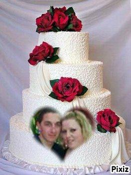 CA Y EST DATE DU MARIAGE FIXEE C'EST POUR LE 23 AVRIL 2016