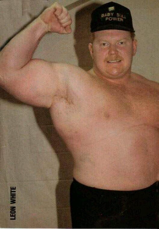 Big van vader 1991