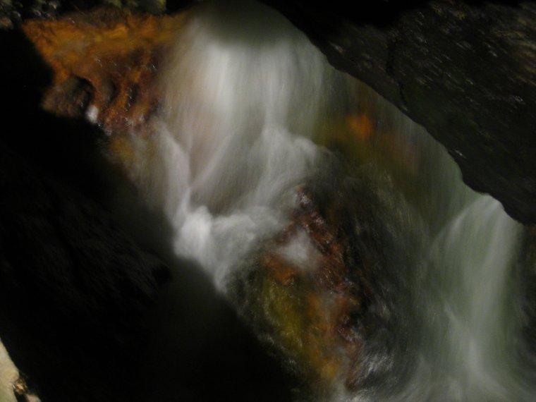 la grotte de Valorbe