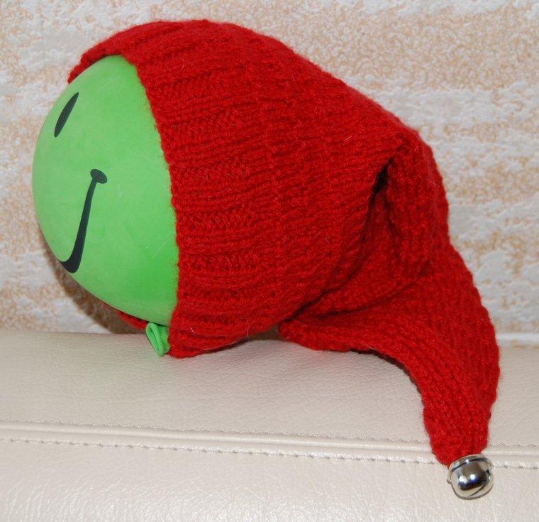 des bonnets !!!
