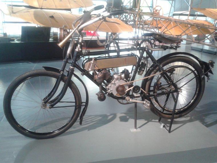 Musée des transports à Lucerne