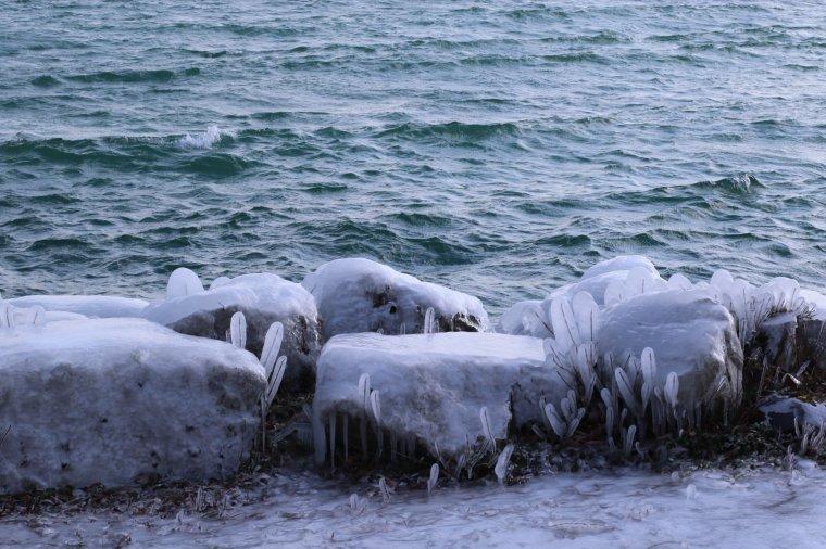 encore l'hiver !