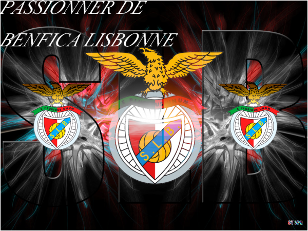 ★★★Ma Passion Pour Benfica★★★