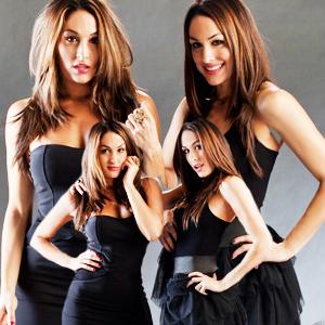 Bella Twin's