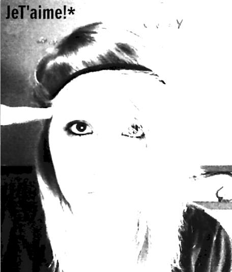 Je garde le sourire malgré tout... ;$ ♥