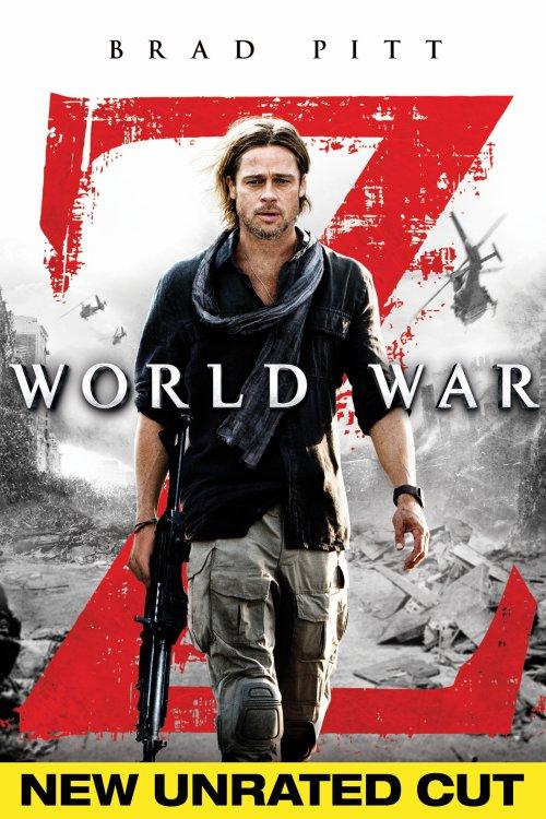 Critique (ouh c'est nul/ouah c'est bien) de film : World War Z(zzz)
