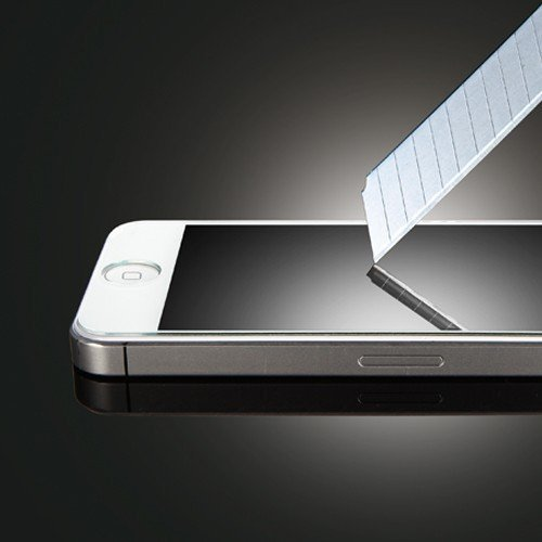anti-scratch tempered glass screen protector