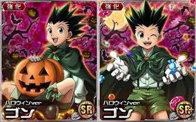#Halloween passé