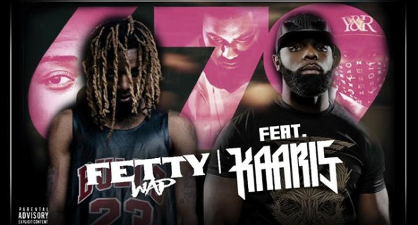 Fetty Wap F/ Kaaris – 679 Remix