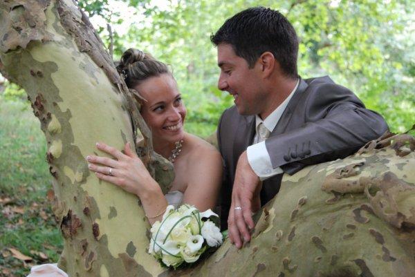 Mariage sur Montauban