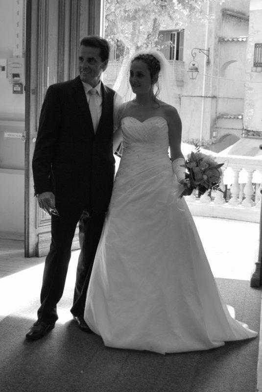 Mariage Vence