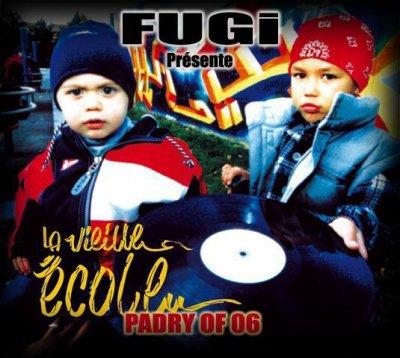 FUGI  KING DU 06 (BEJAIA LA KABYLIE FORNIE ) .. RAP ALGERIEN..