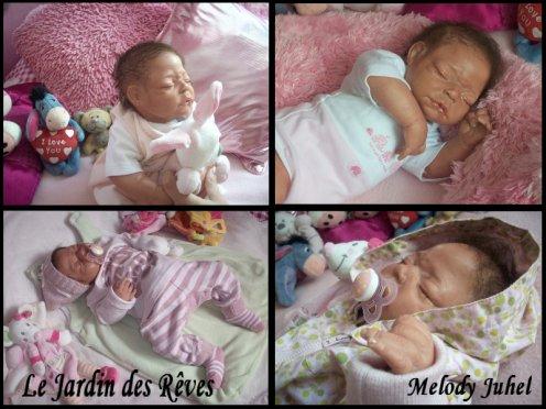 Premier Bébé Terminée  :: Olivia de Claire Taylor (( Adoptée ))
