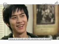 Super Junior ~ Monologue arirang vostfr