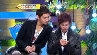 DBSK ~ Come to play