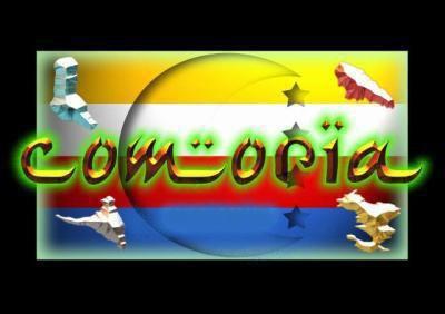 Comoriano je suis je resterai