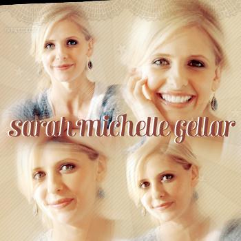 » NoMoreSecret «   ~  » Article o4 : Actrice → Sarah Michelle Gellar