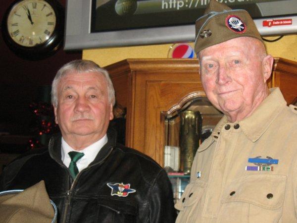 Bastogne, fête des noix 2011