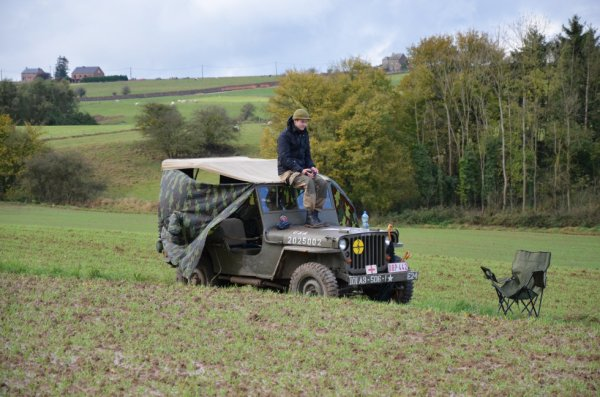 Rallye du Condroz 2012