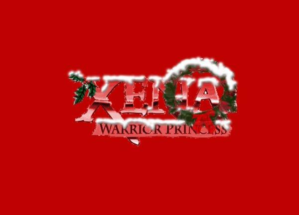 Le Calendrier de l'Avent 2011 de X-I / The 2011 Avent Calendar of X-I     merci à l'équipe