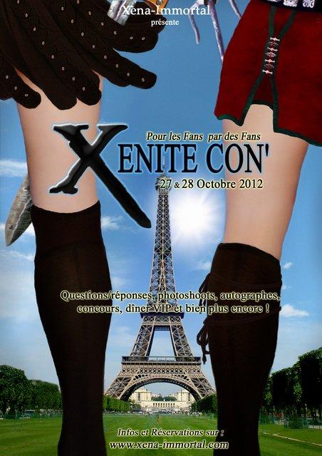 XENITE  CON'  :  NEWS  MERCI  A  L' EQUIPE  DE  XENAN