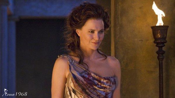 Presque deux ans après le sanglant final de Spartacus : Blood and Sand, le temps de la vengeance est finalement arrivé pour les ex-gladiateurs de Batiatus.