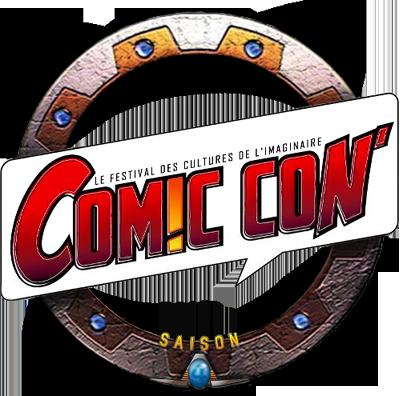 COMIC CON ' 2012  POUR  + DE RENSEIGNEMENTS RENDEZ - VOUS VITE SUR  LE SITE  DE  X-I