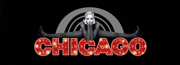 LUCY LAWLESS VEDETTE AU MUSICAL DE CHICAGO DU 26 AU 28 JUILLET 2013