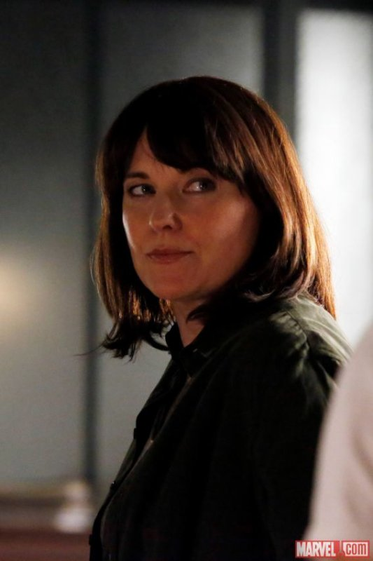 LUCY  LAWLESS  EST  L' AGENT  ISABELLE  HARTLEY