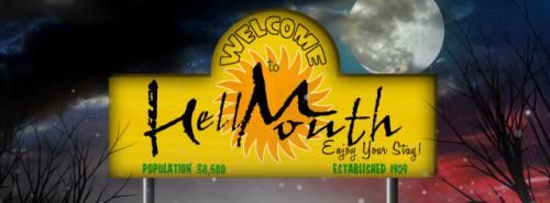 HellMouth : 2 nouveaux invités ! / 2 new guests!