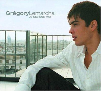 Grégory Lemarchal