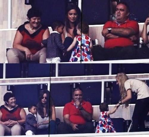 Famille Ronaldo