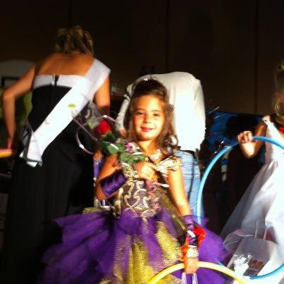 Concours du 15 septembre Miss Bas en Basset