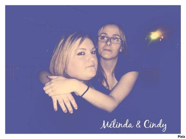 => La cousine <3 et moi