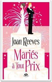 Mariès à tout prix de Joan Reeves