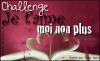 Challenge Romance: Je t'aime moi non plus, 2émè édition !