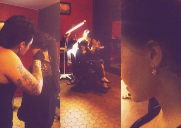 2th tattoo