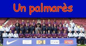 Més que un palmarès (1 - FC Barcelona)