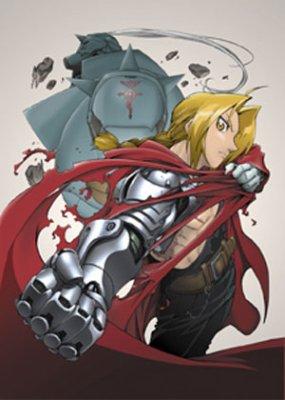 Full Metal Alchemist,  d'Hiromu Arakawa